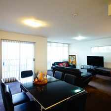 Rental info for Modern Apartment In The Heart of Maribyrnong