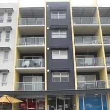 Rental info for 2 Bedroom Part Furnished Apartment in the Adelaide area