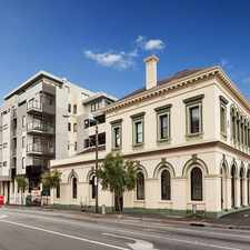Rental info for LARGE AND SPACIOUS ONE BEDROOM APARTMENT IN ST KILDA