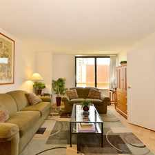 Rental info for 1st Ave & E 34th St in the New York area