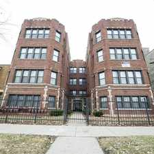Rental info for Pangea 7914 S Hermitage Auburn Gresham Apartments in the Chicago area