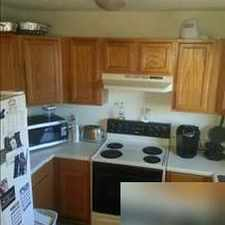 Rental info for 3 bedrooms House - RENTAL This is a cozy home with a large dining area.