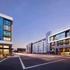 Rental info for Altana in the City Center area