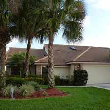 Rental info for 8503 Heather Place