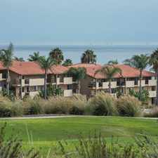 Rental info for Avana Rancho Palos Verdes