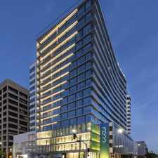 Rental info for 3033 Wilshire in the Rampart Village area