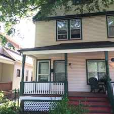 Rental info for 2151 West 11th Street