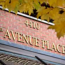 Rental info for 6th Ave Apartments