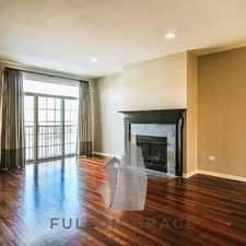 Rental info for 4541 West Irving Park Road in the Old Irving Park area