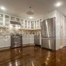 Rental info for 963 Summit Avenue in the The Heights area