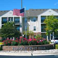 Rental info for Kearsley-Daly Villa & Eastside Village Senior Apartments