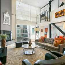 Rental info for Harrison St & 8th St in the Showplace Square area