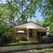 Rental info for 354 Russell St
