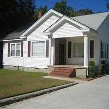 Rental info for Single Family Home Home in Elberton for Owner Financing