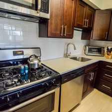 Rental info for 8200 Henry Avenue