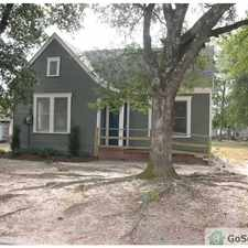 Rental info for 3 bedroom 1.5 Bath- Southend Blvd in the Lufkin area