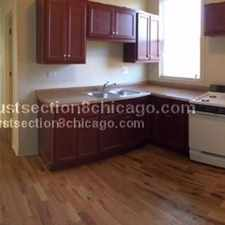 Rental info for **CONCORD/LECALIRE SECTION 8 UNIT 2BDR 1BT !HURRY! SECTION 8** in the Austin area