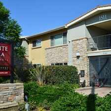 Rental info for 1511 Puente Ave in the Baldwin Park area