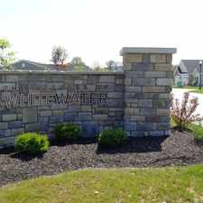 Rental info for Villages of Whitewater