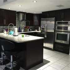 Rental info for 13763 Southwest 160th Street