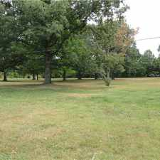 Rental info for House for rent in Tullahoma.