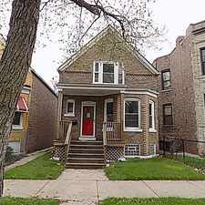 Rental info for Single Family Home Home in Chicago for Owner Financing in the Marynook area