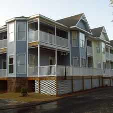 Rental info for 136 1st St in the Prattville area