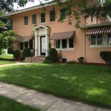 Rental info for 1324 Auburn Street