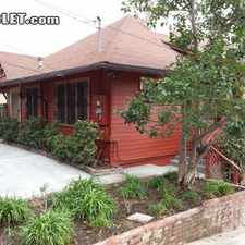 Rental info for $2995 3 bedroom House in Metro Los Angeles Eagle Rock in the Greater Cypress Park area