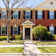 Rental info for $2200 2 bedroom House in Dallas County Richardson in the Richardson area