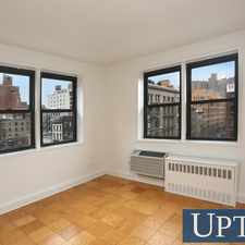Rental info for Ave of the Americas & W 15th St in the Union Square area