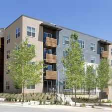Rental info for S Lamar Blvd & La Casa Drive in the South Lamar area