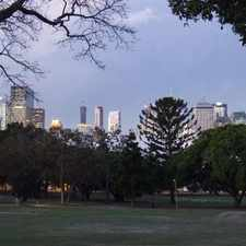 Rental info for Convenience and Lifestyle in the Brisbane City area