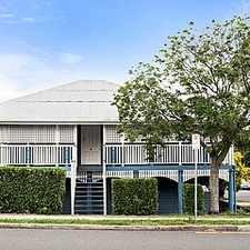 Rental info for Charming Queenslander in the heart of East Brisbane in the Woolloongabba area