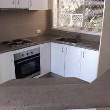 Rental info for RENOVATED ONE BEDROOM IN BROADBEACH in the Broadbeach area