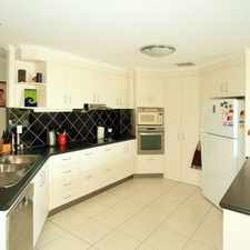 Rental info for 3 bedroom House - Great Family Home $340.00 in the Yeppoon area