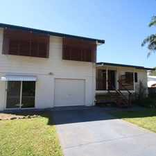 Rental info for Dual Living Opportunity in Central Coolum - 4 bedrooms + 2 bedrooms in the Sunshine Coast area
