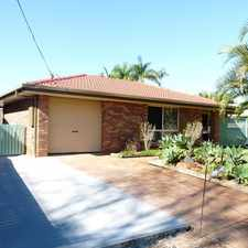 Rental info for Located in a quiet cul-de-sac in the Brisbane area