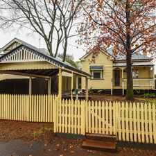 Rental info for Charming & Convenient - Yard Maintenance Included! in the Toowoomba area