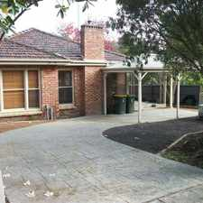 Rental info for Delightfully Renovated Family Home