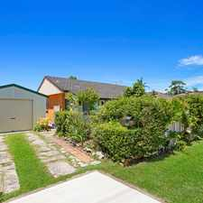 Rental info for LOCATION LOCATION LOCATION! in the West Gosford area