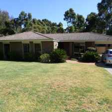 Rental info for The Best of Clifton Hills! in the Kelmscott area