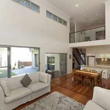 Rental info for BRAND NEW FAMILY HOME IN THE HEART OF THE GAP