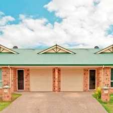 Rental info for Modern Duplex! in the Crestmead area