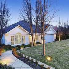 Rental info for Classic American in Old Highton in the Highton area