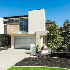 Rental info for OPEN TO VIEW TUE 19 SEP 11.30AM