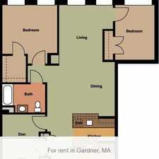 Rental info for 1 bed, 1 bath, safe neighborhood