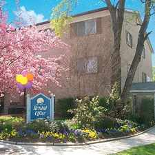 Rental info for Streamside Apartments