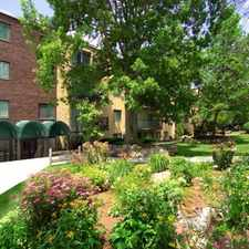 Rental info for Fairlawn Apartments