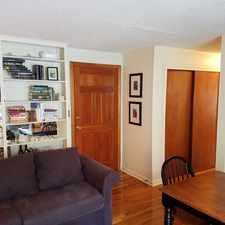 Rental info for 550 Whitney Avenue #15